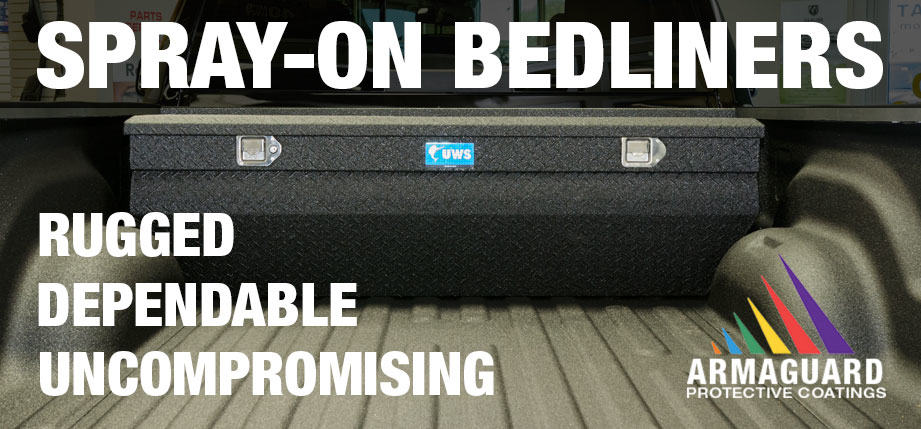 Best bedliners for Trucks