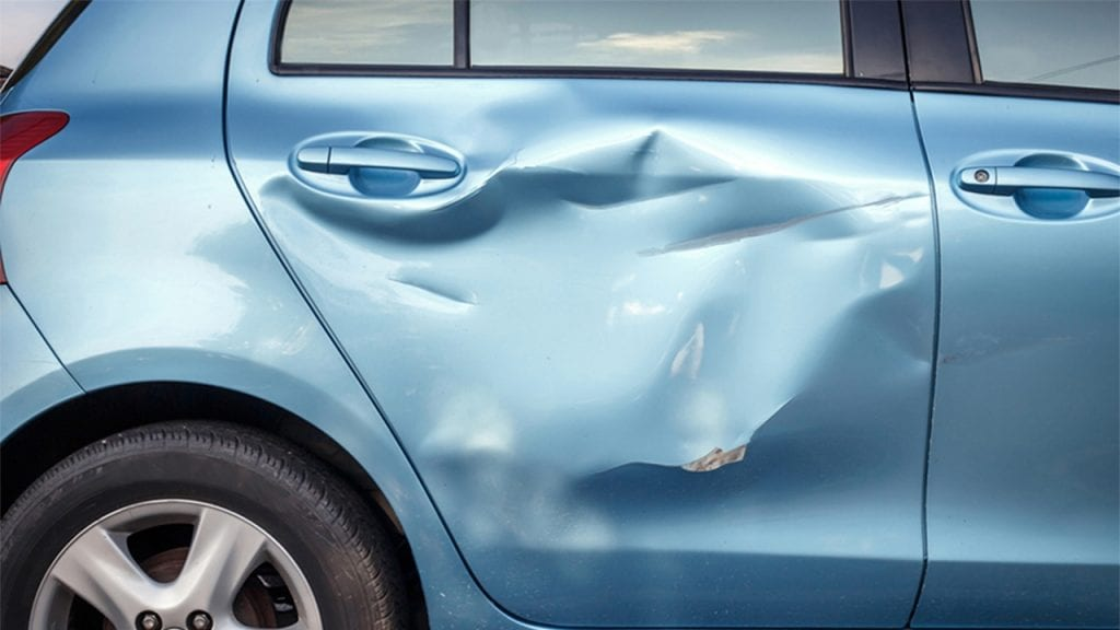 When to file an insurance claim