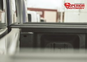 Truck Bed Liner Superior Auto Body Saskatoon