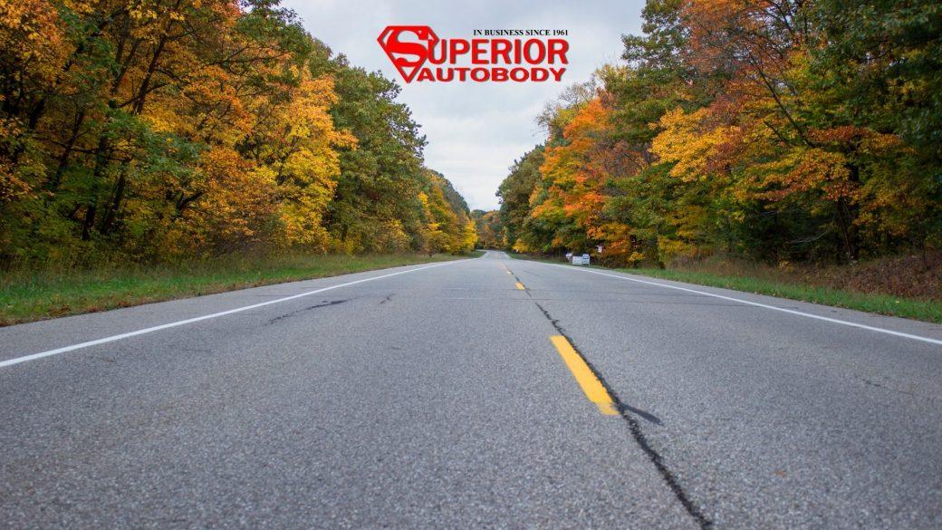 Fall Driving Tips Saskatoon SGI Accredited Auto Body