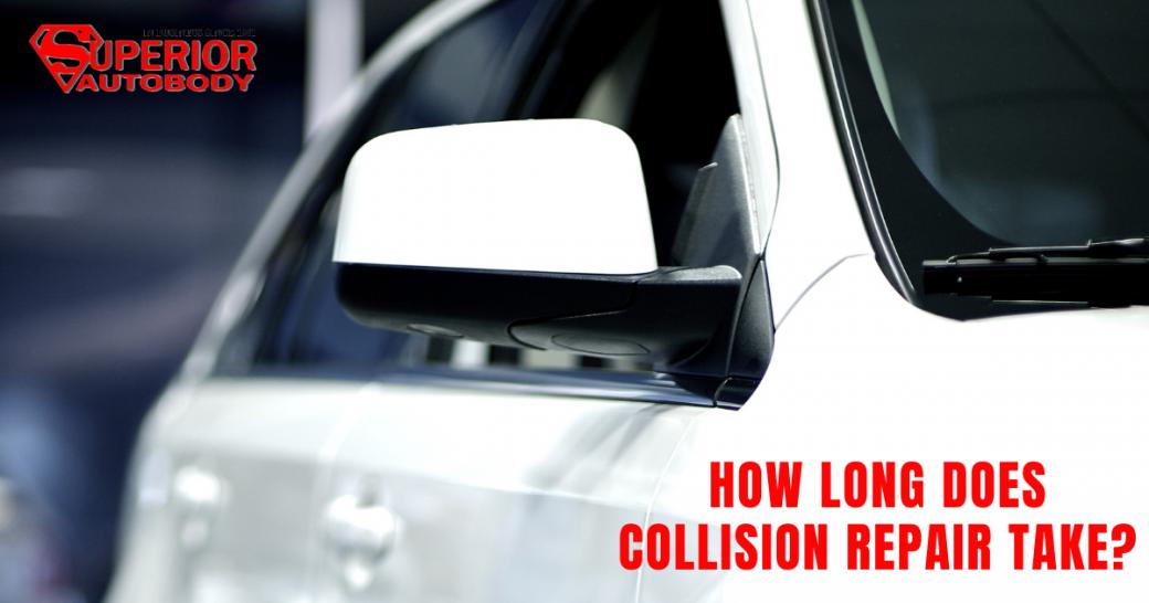 Collision Repair - Superior Auto Body Saskatoon